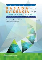E-book Práctica Basada En La Evidencia Para Ciencias De La Salud