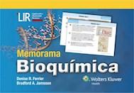 E-book Lir Memorama: Bioquímica