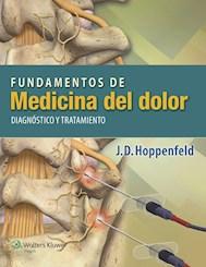 E-book Fundamentos De La Medicina Del Dolor: Diagnóstico Y Tratamiento