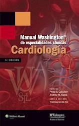 E-book Manual Washington De Especialidades Clínicas. Cardiología