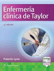 Papel Enfermería Clínica De Taylor Ed.4