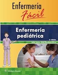 E-book Enfermería Fácil. Enfermería Pediátrica, 2.ª
