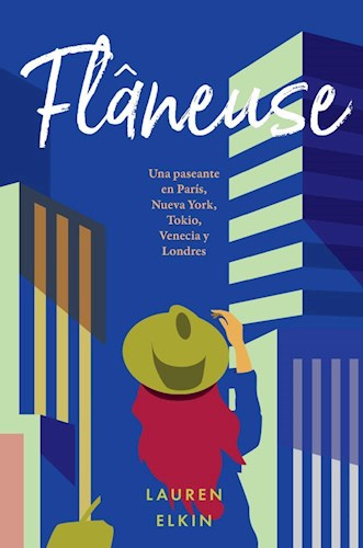 Libro Flaneuse
