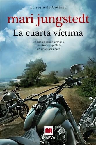 E-book La Cuarta Víctima
