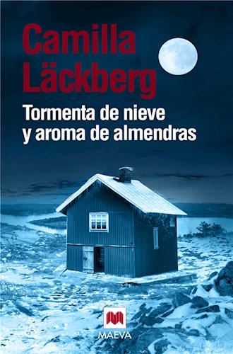 E-book Tormenta De Nieve Y Aroma De Almendras