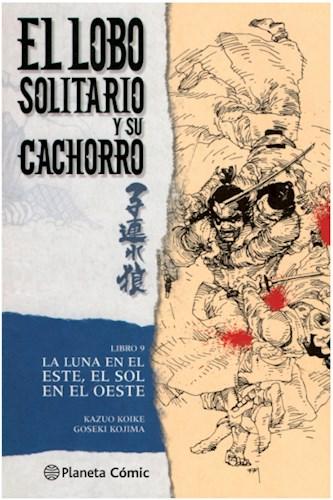 Lobo Solitario Y Su Cachorro (Nueva Edición) Lote Completo De 20 Tomos