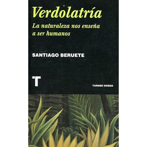 Papel VERDOLATRÍA