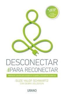 Libro Desconectar Para Reconectar