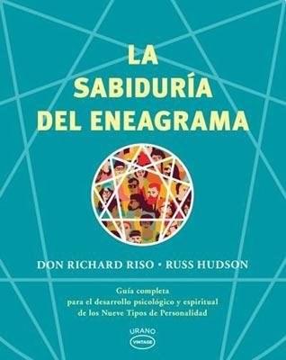 Libro La Sabiduria Del Eneagrama ( Ed Vintage )