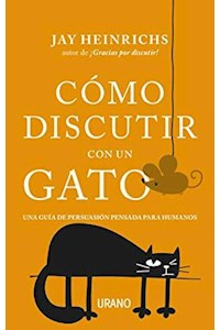 Papel Como Discutir Con Un Gato