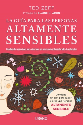 Libro La Guia Para Las Personas Altamente Sensibles