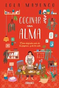 Papel Cocinar Con El Alma