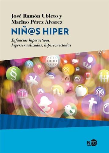 Papel NIÑ@S HIPER