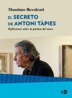 Papel EL SECRETO DE ANTONI TAPIES