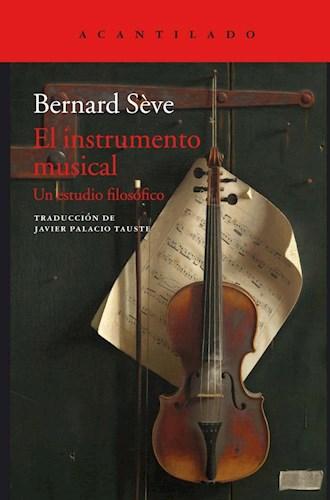 Papel El Instrumento Musical