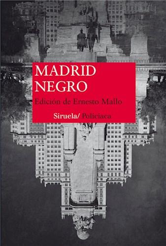 E-book Madrid Negro