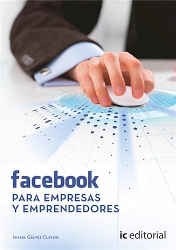 E-book Facebook Para Empresas Y Emprendedores