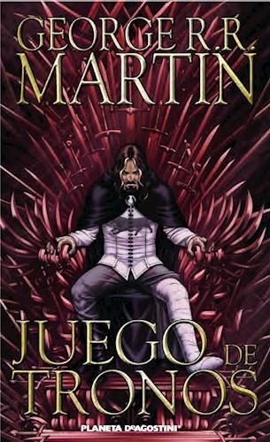 E-book Juego De Tronos Nº 03/04