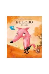 Papel El Lobo Desnudo