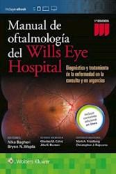 Papel Manual De Oftalmologia Del Wills Eye Hospital Ed.7