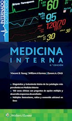 Papel Internado Rotatorio. Medicina Interna