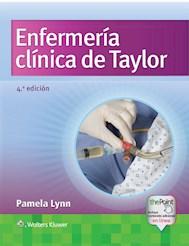 E-book Enfermería Clínica De Taylor