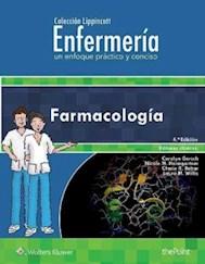 Papel Gersch. Farmacología Ed.4