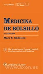 Papel Medicina De Bolsillo Ed.6º