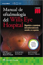 E-Book Manual De Oftalmologia Del Wills Eye Hospital (Ebook)