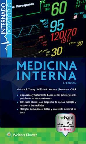 E-book Internado Rotatorio. Medicina Interna