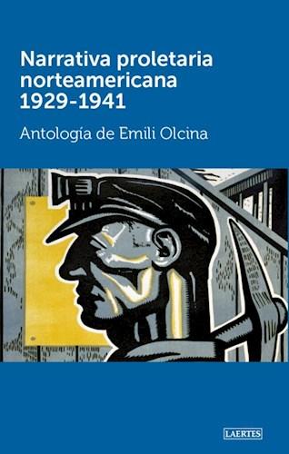 Papel Narrativa Proletaria Norteamericana 1929-1941