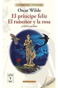 Papel El Principe Feliz El Ruiseñor Y La Rosa Y Otros Cuentos