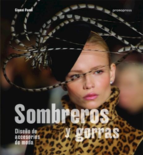 Libro Sombreros Y Gorras