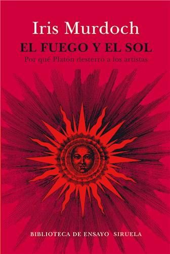 E-book El Fuego Y El Sol