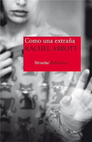 E-book Como Una Extraña