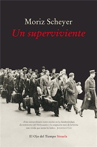 E-book Un Superviviente