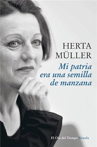 E-book Mi Patria Era Una Semilla De Manzana