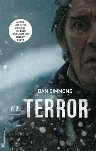 Libro El Terror