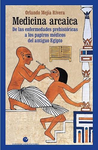 Papel MEDICINA  ARCAICA