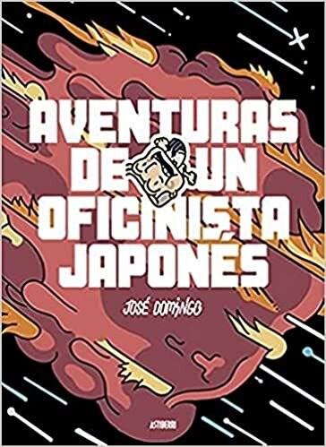 Papel Aventuras De Un Oficinista Japonés