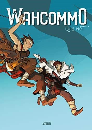 Papel Wahcommo