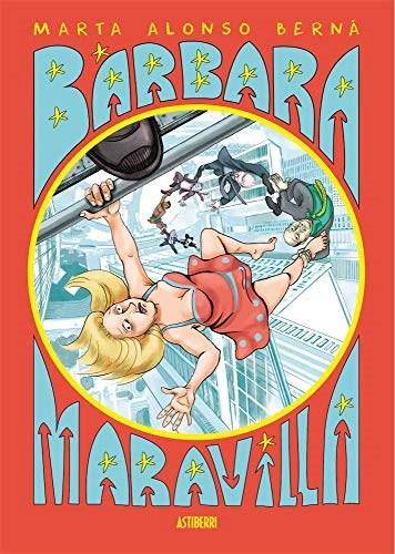 Papel Barbara Maravilla