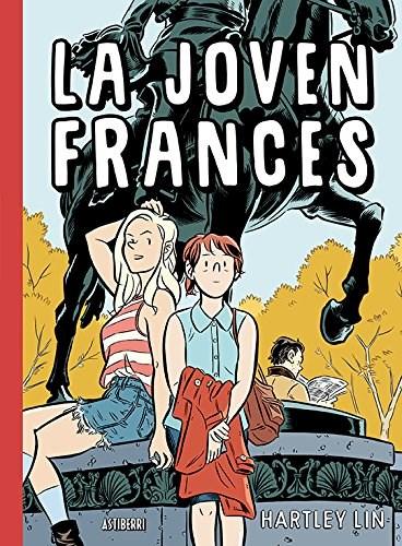Papel La Joven Frances