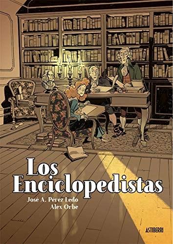 Papel Los Enciclopedistas