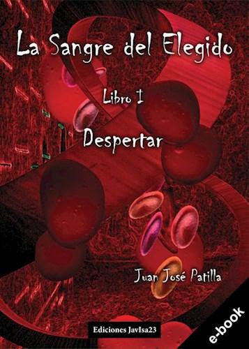 E-book La Sangre Del Elegido: Despertar