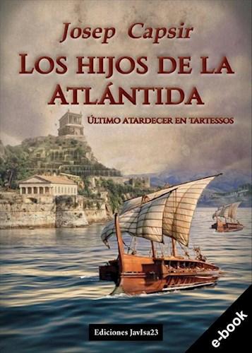 E-book Los Hijos De La Atlántida