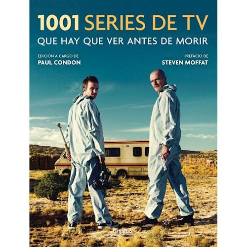 Papel 1001 SERIES DE TV QUE HAY QUE VER ANTES DE MORIR