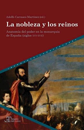 Papel LA NOBLEZA Y LOS REINOS