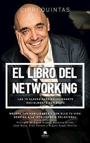 Papel El Libro Del Networking