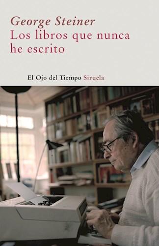 E-book Los Libros Que Nunca He Escrito